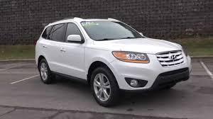 2010 Hyundai Santa Fe Limited - YouTube
