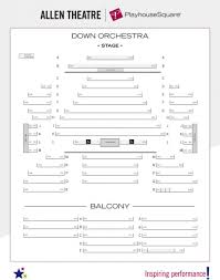 Playhouse Square Cleveland Seating Chart Playhouse Square State Theater Seating Chart Seating Chart