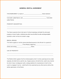 Apartment Lease Agreement Free Printable Unique Free Sample ...