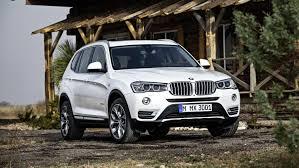 BMW Convertible bmw x3 four wheel drive : 2015 BMW X3 Review - Top Speed
