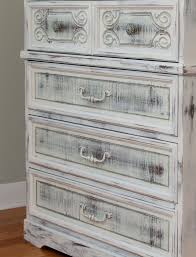 how to antique white furniture. Furniture How To Antique White Shocking Milk Painted Shabbychippychic Dresser Salvaged Inspirations Pict For T