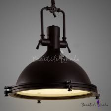 industrial pendant lighting fixtures. Pendant Industrial Lighting. Impressive Nautical Light With Frosted Diffuser Beautifulhalo Com In Large Lighting Fixtures N
