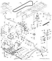 Drive on 8 hp honda engine parts diagram
