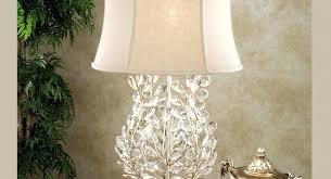 floor chandelier lamps chrome crystal chandelier floor lamp target orb pottery barn chandeliers lamps sconces steel