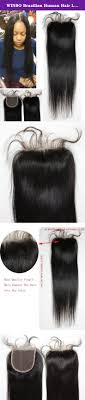 Winbo Brazilian Human Hair Lace Top