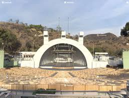 Hollywood Bowl Seating Chart Super Seats Hollywood Bowl H Seat Views Seatgeek