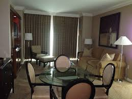 Signature MGM BR Balcony Suite  VRBO - Mgm signature 2 bedroom suite floor plan