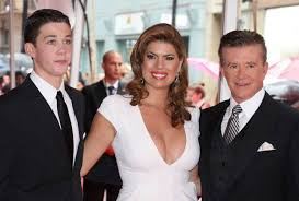 alan thicke wife. Interesting Alan Alan Thicke Family Intended Wife I