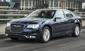2015 Chrysler 300 - Overview - CarGurus