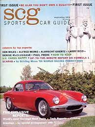 This vehicle is priced within 15% of the average price for a 2008 bugatti veyron in the united states. Sports Car Guide 9 1959 Alfred Momo Bugatti Fn Vf At Amazon S Entertainment Collectibles Store