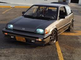 1984 Honda Civic 1.5i Hatchback related infomation,specifications ...