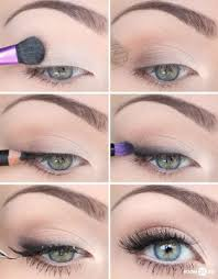 so my lovely business women what do you think about these office eye makeup tutorials do you find them interesting and fun would you dare to try them