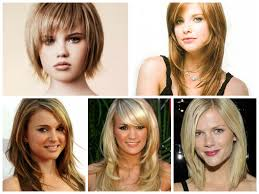 Hairstyle For Oval Face Shape haircuts for a long face hair styles pinterest long faces 3937 by stevesalt.us