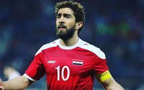 لاعب سوري ضمن قائمة أفضل هدافي القرن الـ21