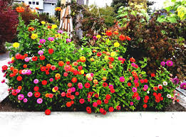 marvelous small flower bed designs triyae backyard design ideas various home how to plan a flower