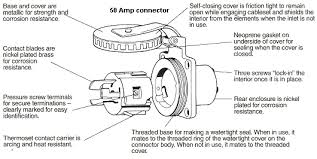 amp wiring diagram image wiring diagram rv 50 amp wiring diagram wire diagram on 50 amp wiring diagram