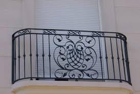 Wrought Iron Handrails Custom Wrought Iron Railings Zoom Railings