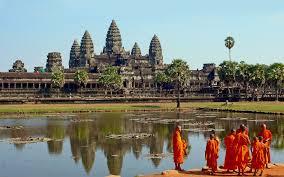Resultado de imagen para Angkor Wat: