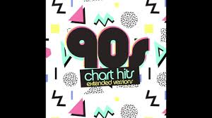 90s Chart Hits Extended Versions Minimix