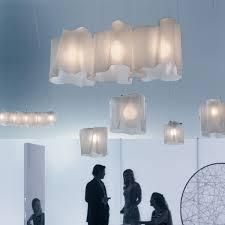 logico lighting. Artemide - Logico 3 In Linea Suspension Light Logico Lighting Panik Design