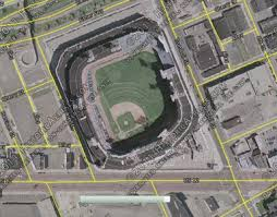 Tiger Stadium Seating Chart Detroit Tiger Stadium History Photos And More Of The Detroit