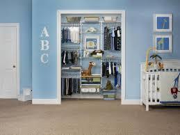 Baby Boy Closet