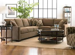 Full Size of Sofa:sectionals For Apartments Awesome Sectionals For  Apartments Small Brown Microfiber Chaise ...