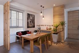 Dining Room Ideas For Apartment,dining room ideas for apartment,Taiwanese  Contemporary Apartment -
