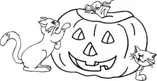 Small Picture Fall Pumpkin Coloring Pages U0026middot Preschool Easy Printable