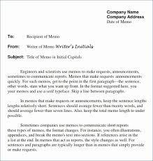 Memo Card Template Memorandum Of Understanding Template New Business Memo Template