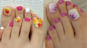 Toe Nail Art Designs 44 Nail Art Toes Design Price And Review Nail Art Ideas