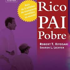 Pai Rico Pai Pobre - Robert T. Kiyosaki | Audiobook Completo