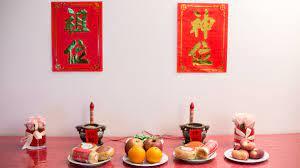 วันสารทจีน 2564 ของไหว้วันสารทจีนมีอะไรบ้าง ของคาว หวาน
