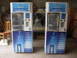Purified Water Vending Machine Philippines