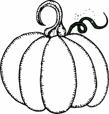 Small Picture Printable Pumpkin For Kids And To Free Free Pumpkin Coloring Pages