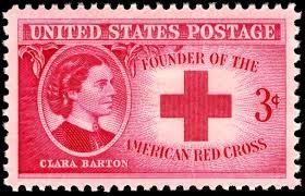 Clara Barton Quotes Unique Clara Barton Wikiwand