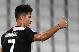 Cristiano ronaldo is a portuguese footballer plays for his national team and juventus. Cristiano Ronaldo Will Be Even Better For Juventus In 2020 2021