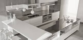 Stainless Steel Backsplash Kitchen Contemporary Stainless Steel Backsplash Interior Design Ideas