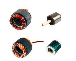 stator rotor for water pump motor