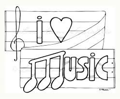 Small Picture Music Coloring Pages For Adults Archives And Music Coloring Pages