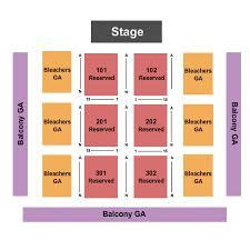 Armory Seating Chart Main Street Armory Tickets And Main Street Armory Seating