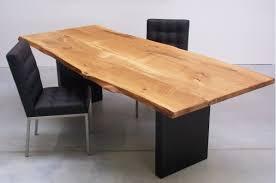 Esstisch Massivholz Baumkante Konzept Tipps Von Experten In