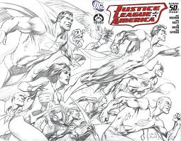 Justice League Unlimited Coloring Pages Free Coloring Pages Justice