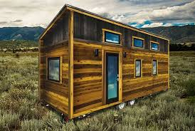 tumbleweed tiny house. Fine Tiny Shed Style Roof And Modern Exterior  Roanoke By Tumbleweed Tiny House For I