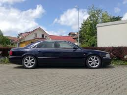Tag For 2000 Audi A8 : Audi Steppenwolf 2000 Cartype Interior. A8 ...