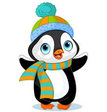 Cute, Animal, Cold & Scarf Vector Images (over 990)