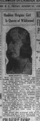 Myrtle Lowe - Newspapers.com