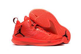 Super Women 2017 Red New X Jordan Jordans fly black 5
