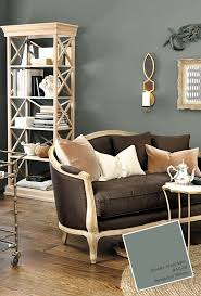 ... Dining Room Ideas, Cool Dark Brown Rectangle Modern Leather Dining Room  Colors Varnished Design: ...