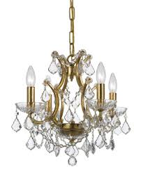 full size of accessories delightful small crystal chandeliers metal and glass material gold color finish